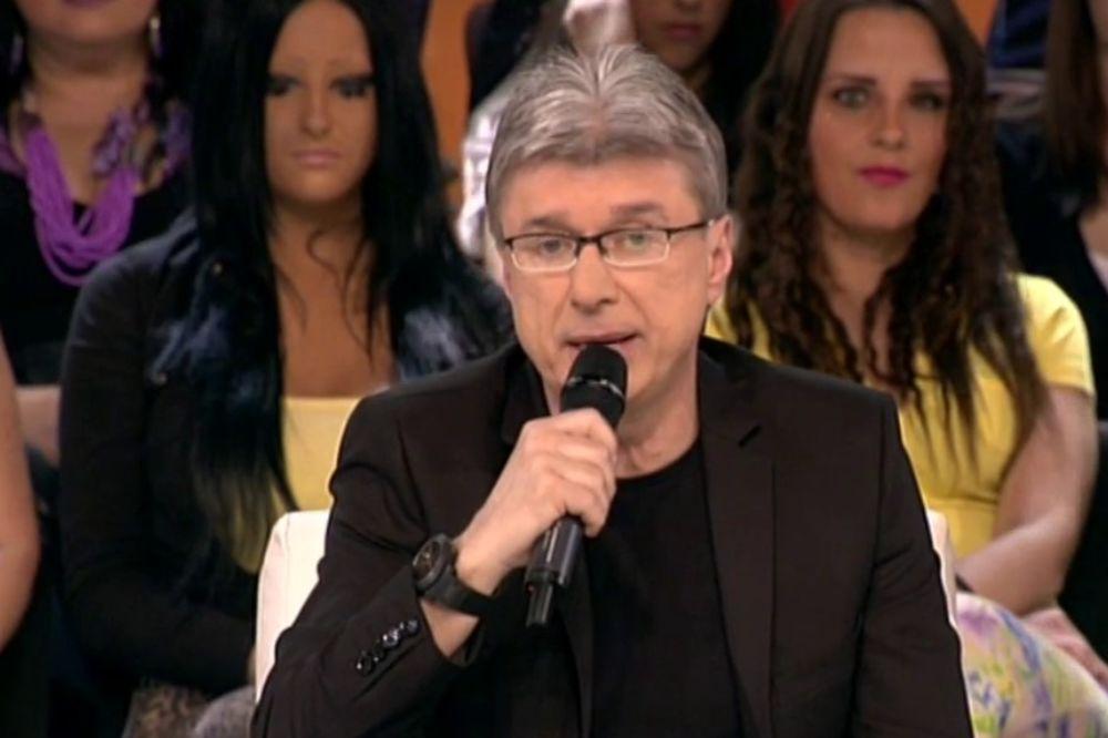 ŠTA TO VOZI PRVI ČOVEK GRANDA? Saša Popović iskeširao 150.000 evra za auto