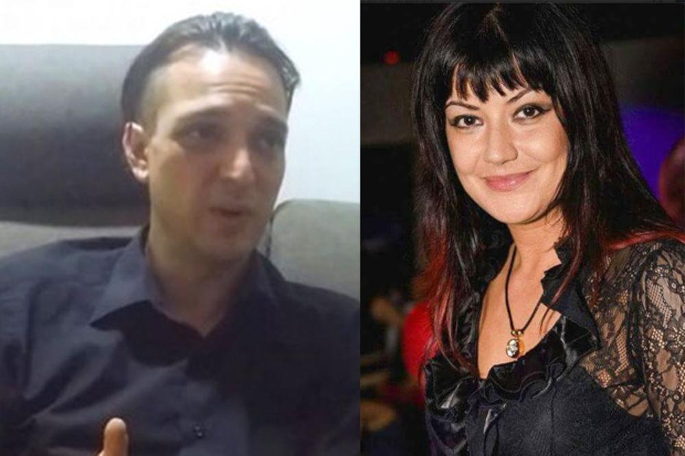 PRVI ZAJEDNIČKI SNIMAK JELENE MARJANOVIĆ SA ZORANOM: Ovako je javnost upoznala njenu porodicu