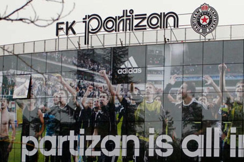 TENISKI KLUB PROTIV VANREDNIH MERA: FK Partizan mora da sve probleme reši na Izbornoj skupštini