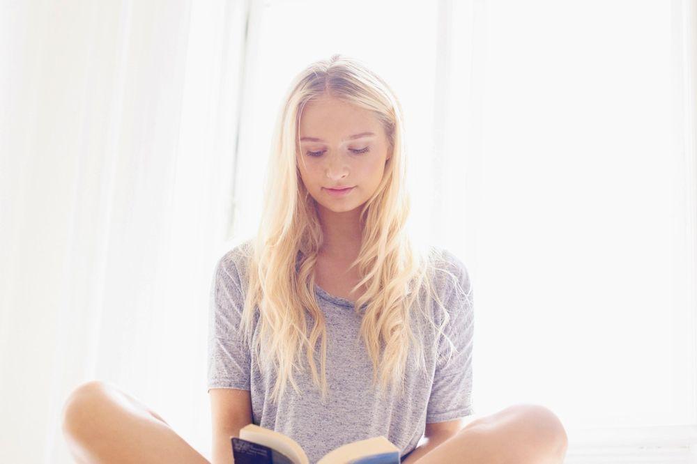 ČITANJE JE NAVIKA KOJA SE RAZVIJA: Tehnike uz pomoć kojih ćete čitati više od 100 knjiga godišnje