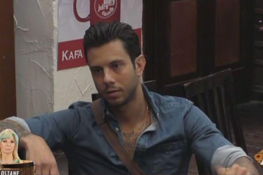 (VIDEO) FARMERI U ŠOKU: Filip Đukić napustio imanje!
