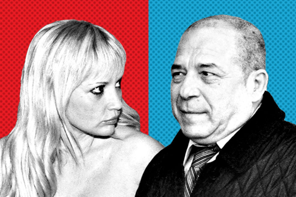 POLITIČKI RING: Maja Nikolić vs Hasan Dudić