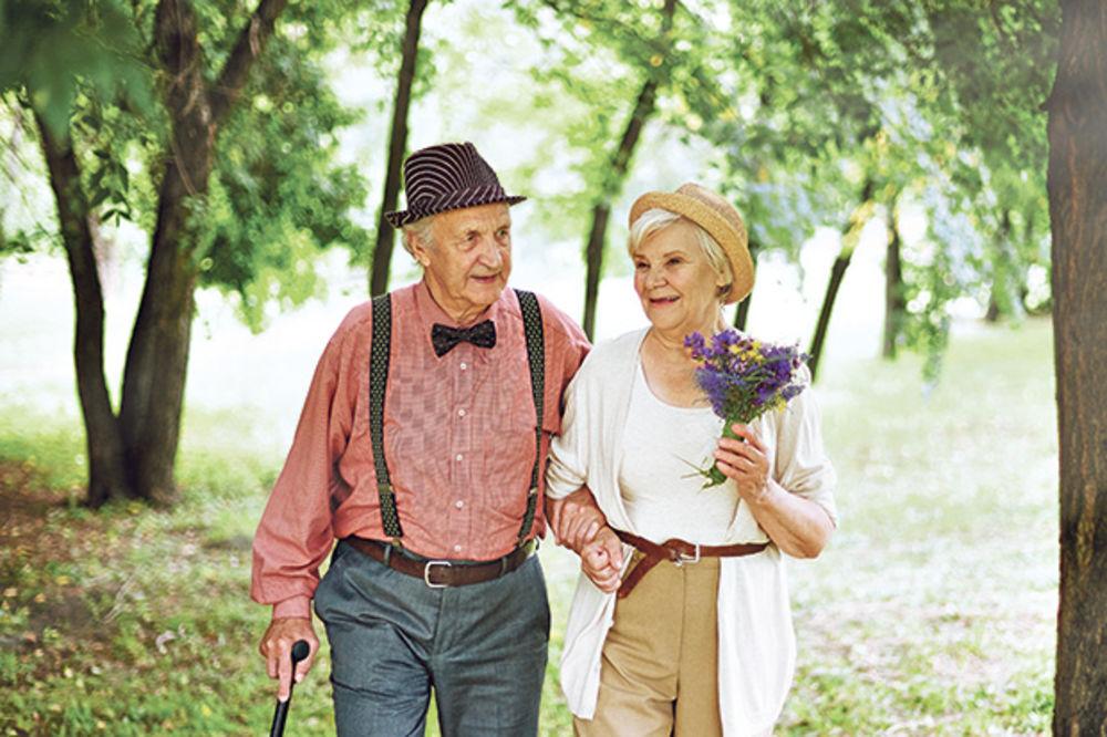 DOBROVOLJNA ŠTEDNJA ZA STAROST: U Srbiji oko 185.000 privatnih penzionera