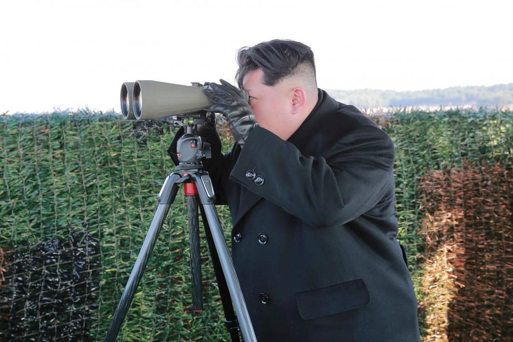 KAD NEĆE, ONDA NEĆE: Severna Koreja ponovo imala neuspešnu probu balističkih raketa!