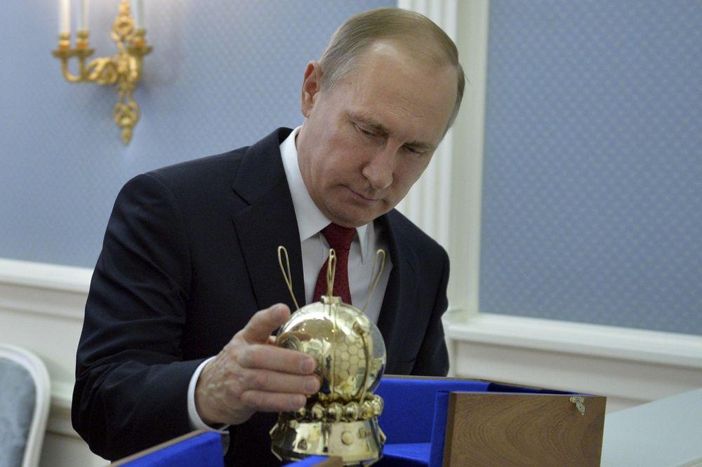 PUTIN NUDI SARADNJU AMERIKANCIMA: Evo gde ruski predsednik vidi zajednički interes