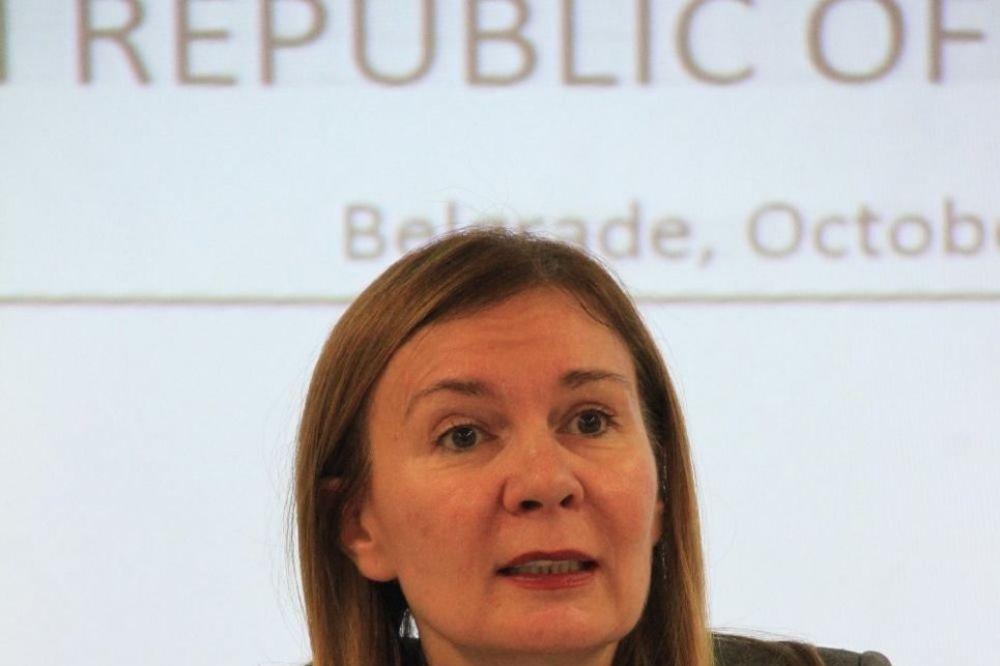ALEKSANDRA JOKSIMOVIĆ: Hrvatska ne želi da pokaže da je popustIla na zahtev Brisela