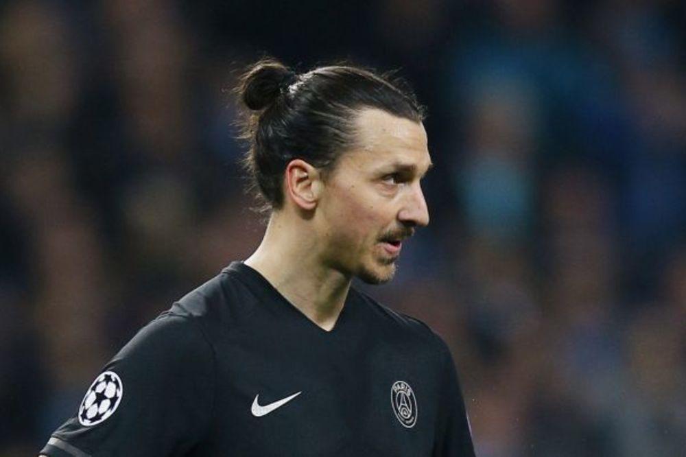 (VIDEO) ZLATAN PAO NA ŠARM STARE DAME: Ibrahimović se vraća u Juventus