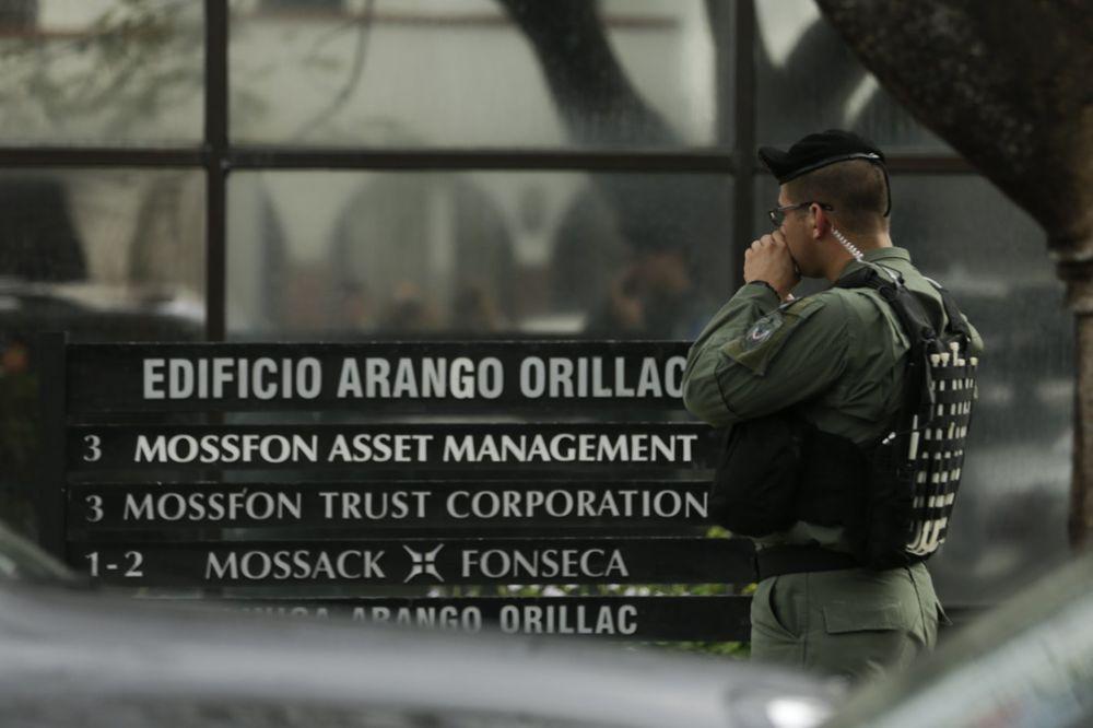(VIDEO) AFERA PANAMA: 27 sati trajao pretres u advokatskoj firmi Mosak Fonseka!