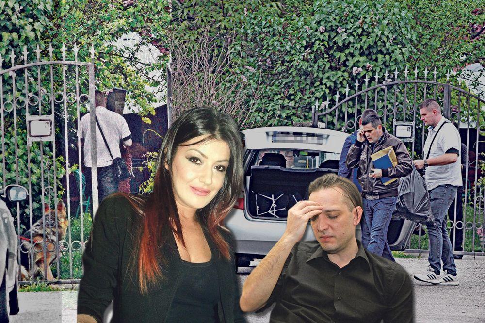 Jelena Krsmanovic Marjanovic Najnovije Image Mag : jelena krsmanovic marjanovic ubijena kuca pevacica 1460659882 886615 from imagemag.ru size 1000 x 666 jpeg 193kB