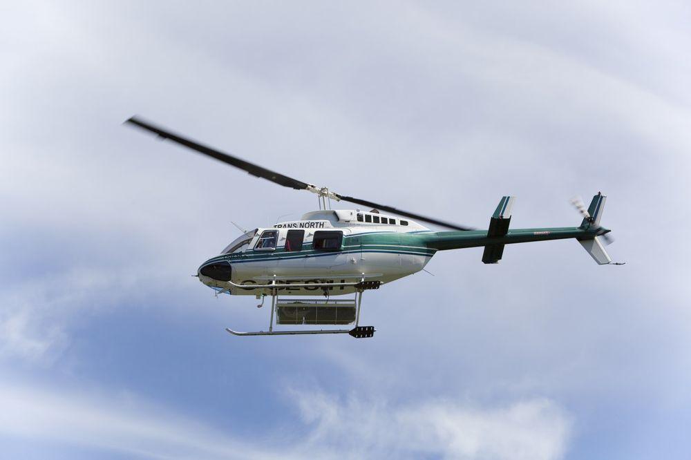 NESREĆA U NORVEŠKOJ: Srušio se helikopter, sudbina 14 putnika nepoznata