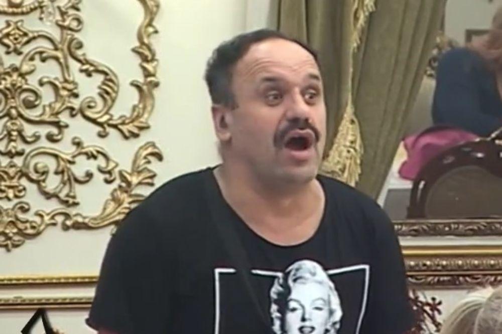 ZMAJ SE VRATIO U VILU: Ovo je pravi razlog zašto je morao u rodno Šipovo