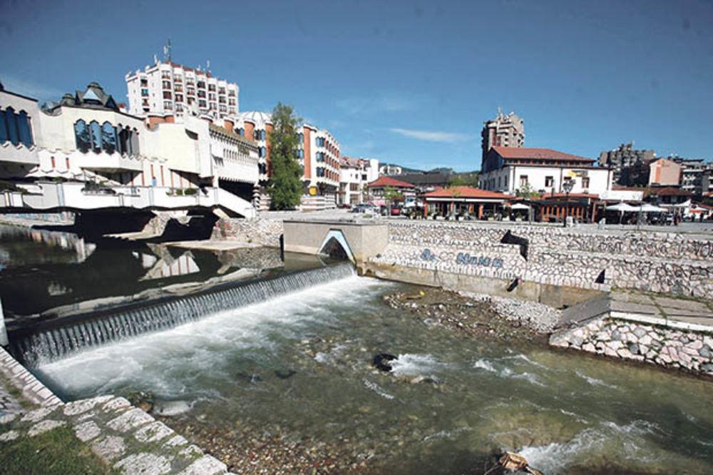 Turisti vole da dođu... Novi Pazar