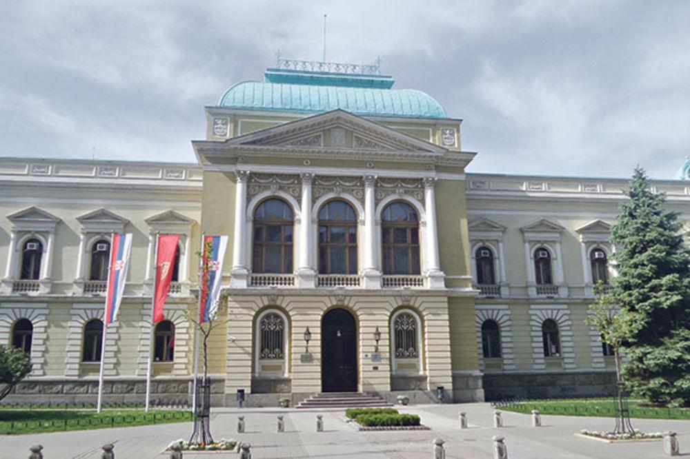 REKORDERI: Skupština Kruševca razmotrila 60 tačaka za manje od 4 sata