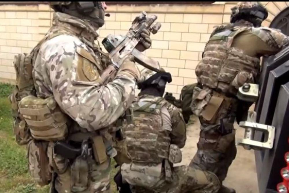 DIREKTOR RUSKOG FSB: Egipatski avion su oborili teroristi!