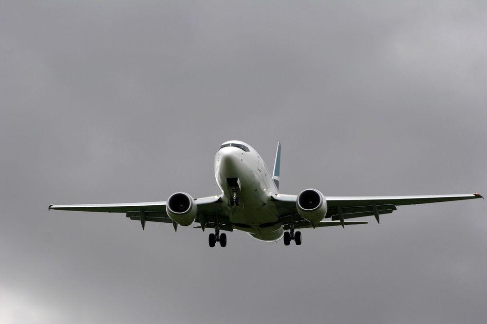 BELORUSKI AVION NALETEO NA JATO PTICA: Odmah nakon poletanja primoran da se vrati u Minsk!