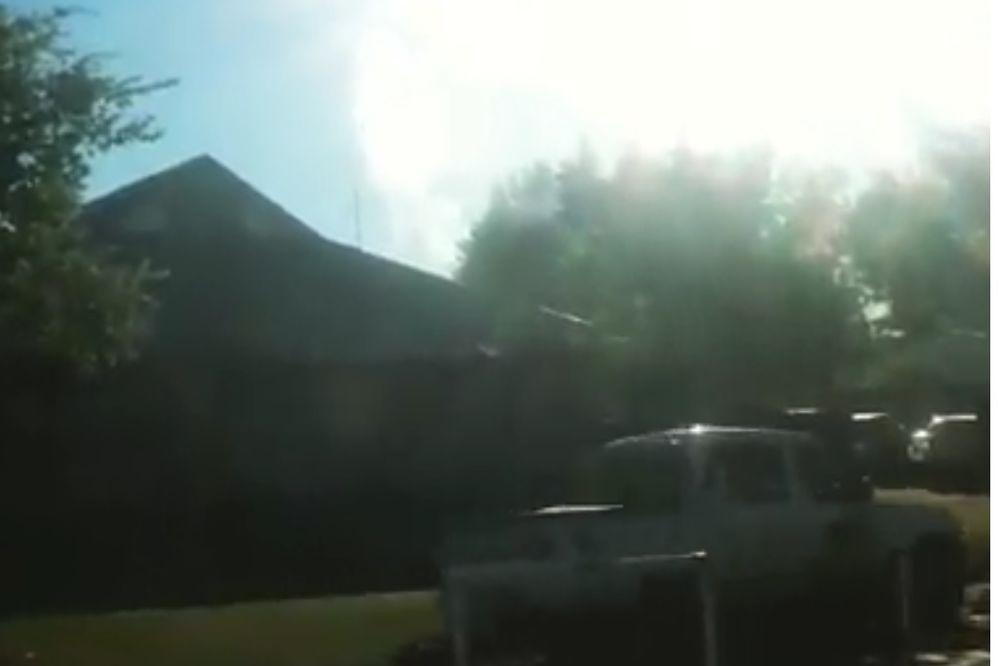 (VIDEO) ILEGALNA NEPOGODA: Policija zapalila zaplenjenu marihuanu, ali je vetar imao druge planove