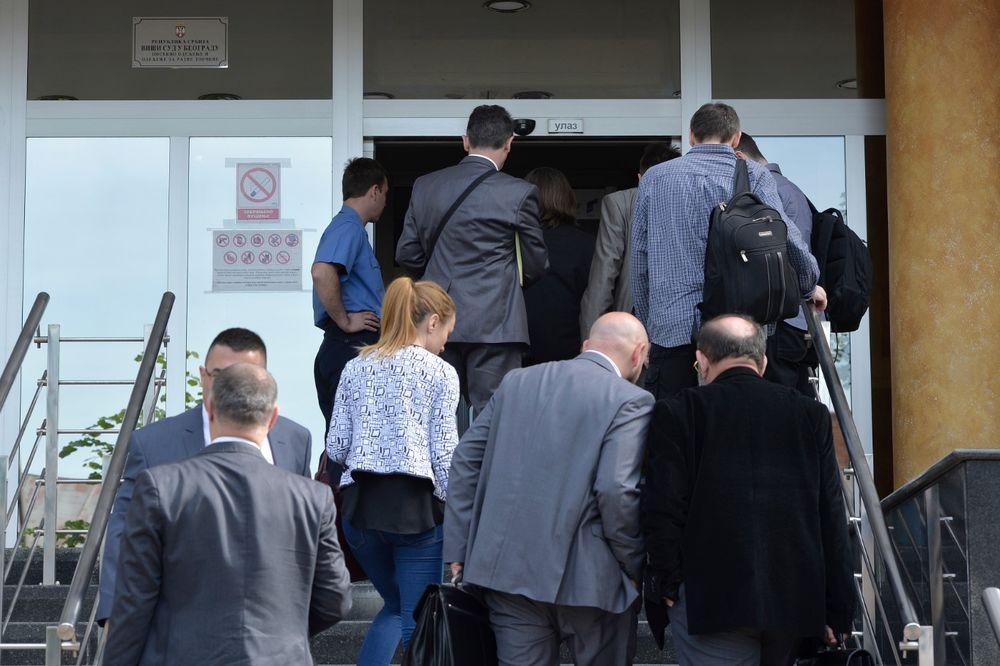 SLUČAJ ĆURUVIJA: Nekadašnji šef DB Radonjić tvrdi da mu je porodica u opasnosti