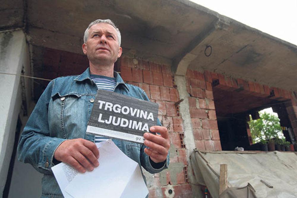 AKCIJA KURIRA OBILAZIMO SRBIJU Vranje: Radili smo kao robovi na iskopavanju bombi