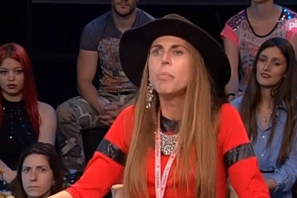 BALERINA POSLE IZBACIVANJA: Ja sam moralni pobednik, još će da padaju maske