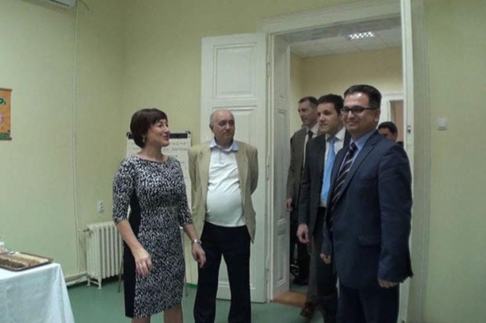 Prvi Centar za mentalno zdravlje u Srbiji