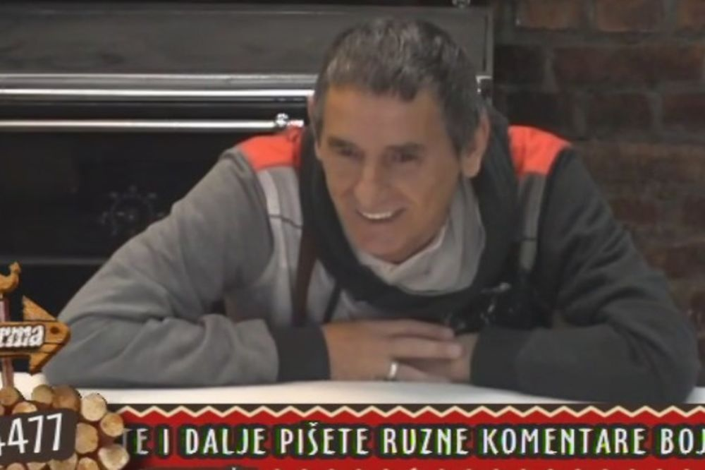 (VIDEO) NEK NAM ŽIVI, ŽIVI NERAD: Lepi Mića sad gazduje imanjem!