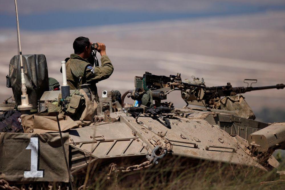 HANIBAL JE DOKAZ IZRAELSKE NADMOĆI I SUROVOSTI: Jeziva vojna taktika gde se žrvovalo sve za pobedu!