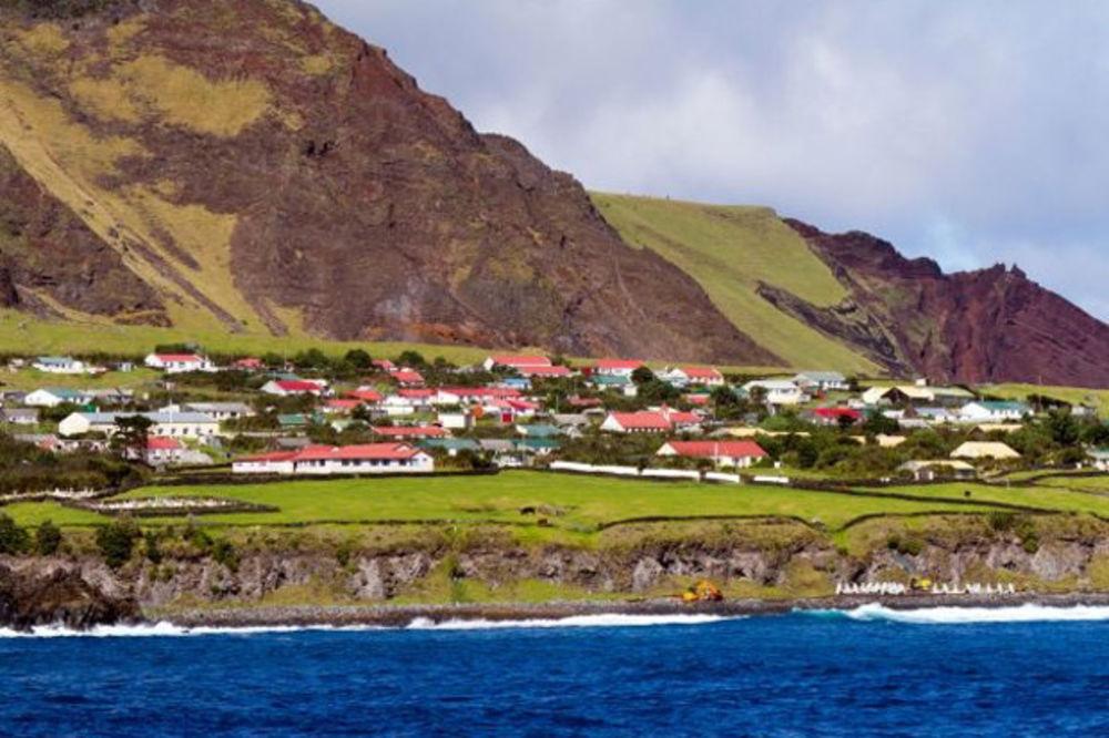 (VIDEO) Da li biste živeli na najudaljenijem ostrvu na svetu?