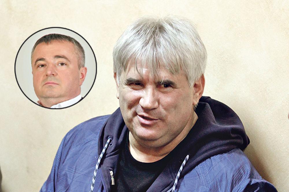 SUĐENJE ŠARIĆU Mile Jerković: Bajatović nije stajao iza mene