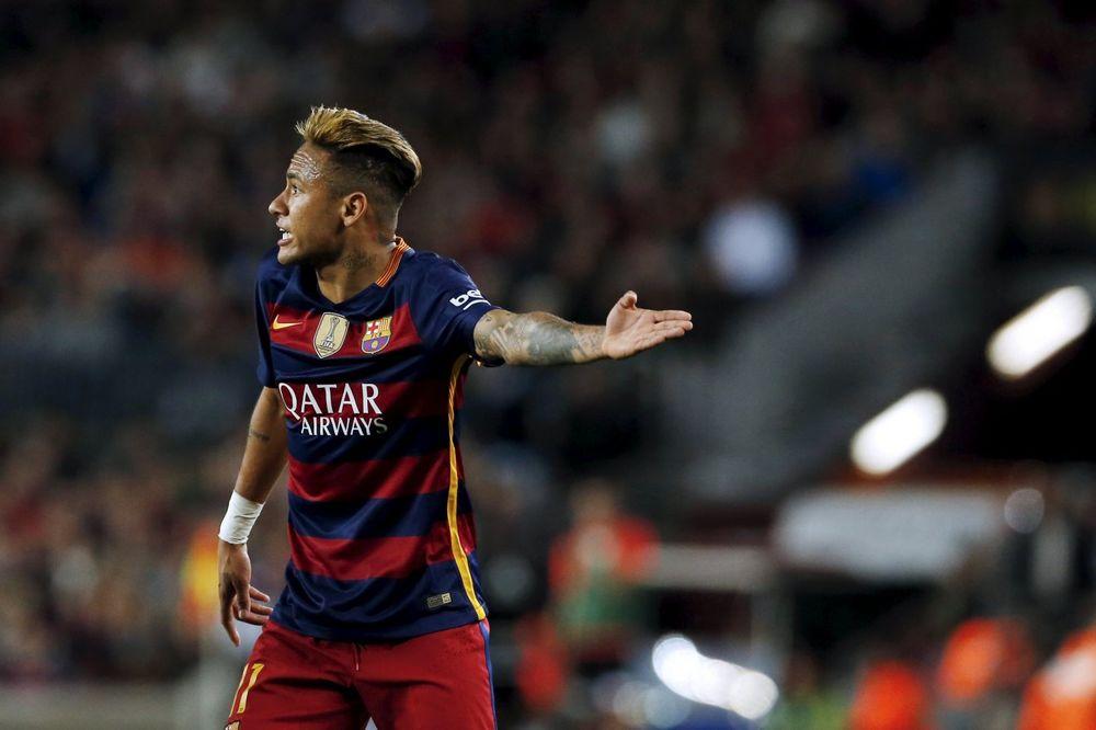 RONALDO: Nejmar neće napustiti Barselonu