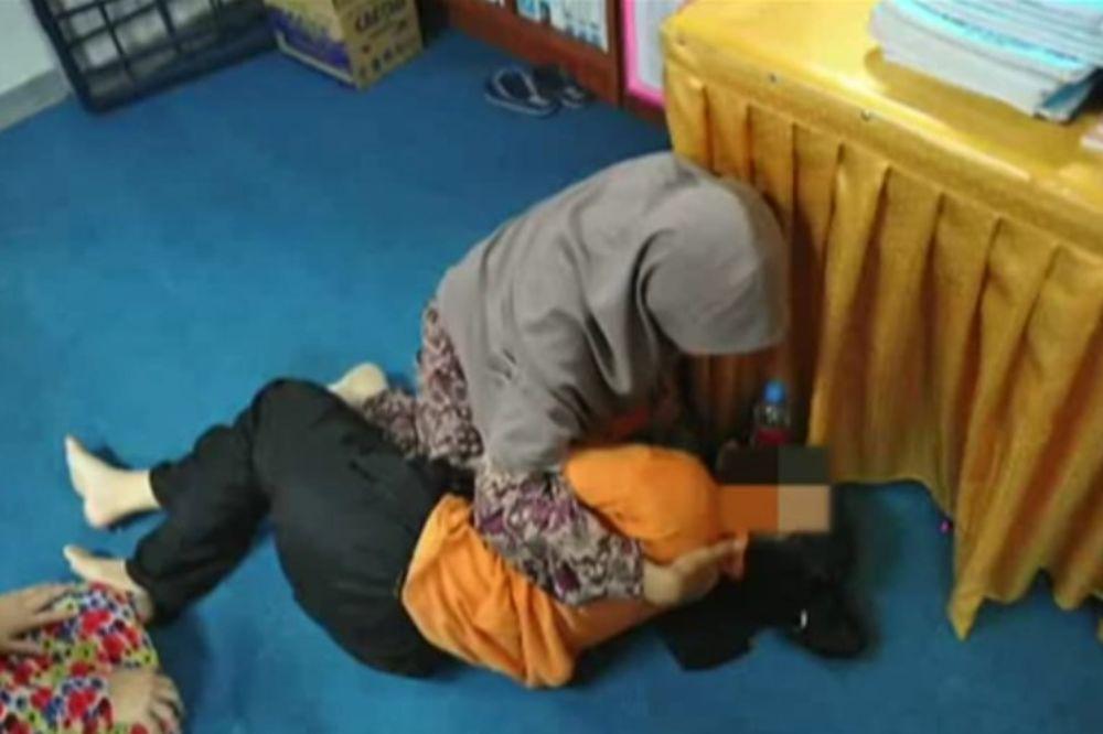 MASOVNA HISTERIJA U MALEZIJI: Zatvorili školu jer učenike zaposedaju zli duhovi!
