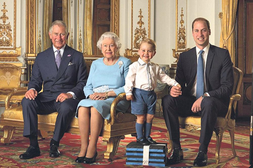 JUBILEJ: Britanska kraljica slavi 90. rođendan