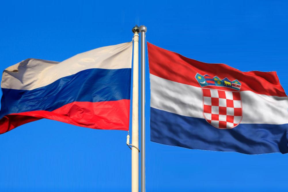 SRBIJA BLOKIRANA NA PUTU ZA EU: Hrvatska opet postavila rampu