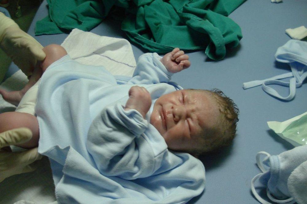 Čudo u Poljskoj: Rodila dete dva meseca posle smrti