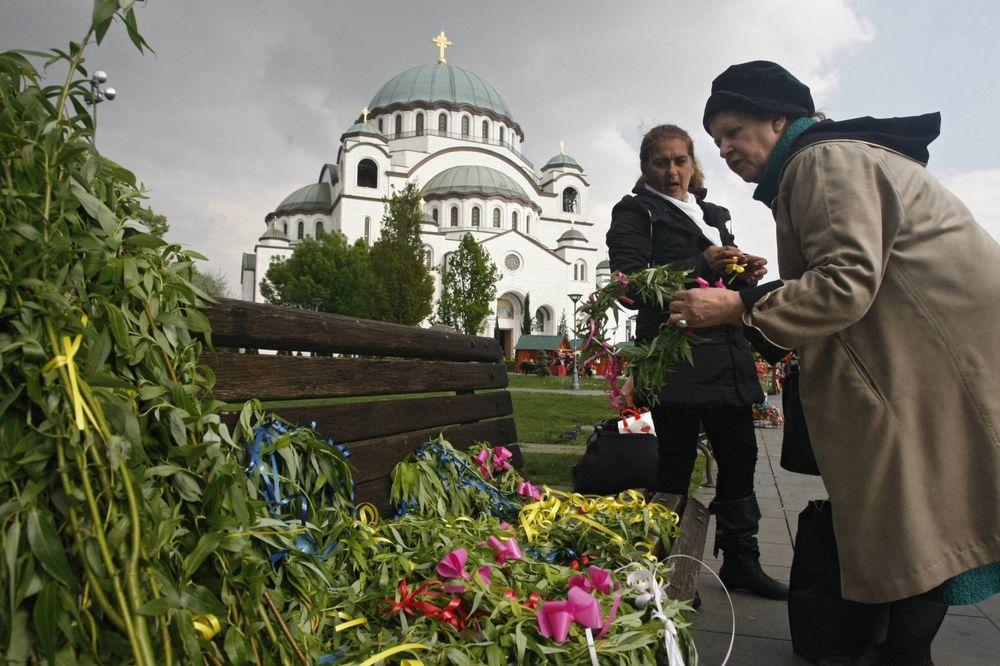 SUTRA JE VRBICA, DEČJI PRAZNIK: Obavezno uberite cveće, ali ga ne unosite u kuću
