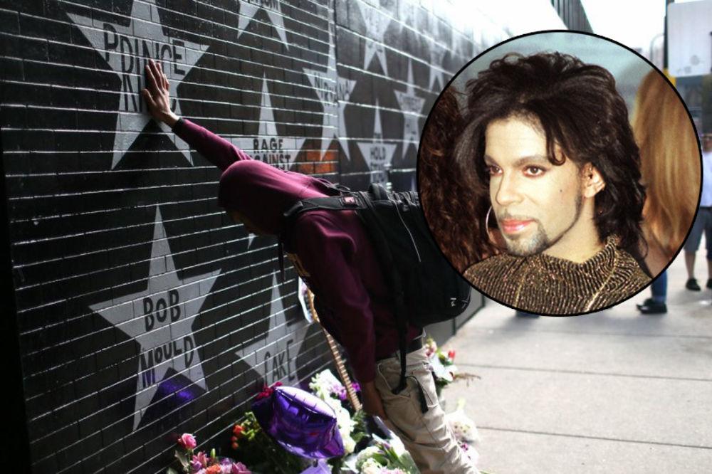 (VIDEO) TRANSKRIPT POZIVA POLICIJE: Halo, dođite, umro je Prins!
