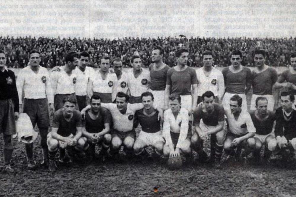 VEČITI DERBI ODIGRAN NA VASKRS: Evo kako se završila prva utakmica Partizana i Crvene zvezde