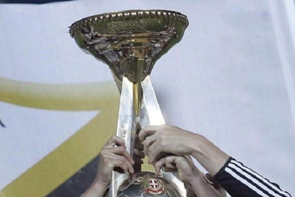 FINALE KUPA 11. MAJA: Partizan i Javor za trofej u Gornjem Milanovcu