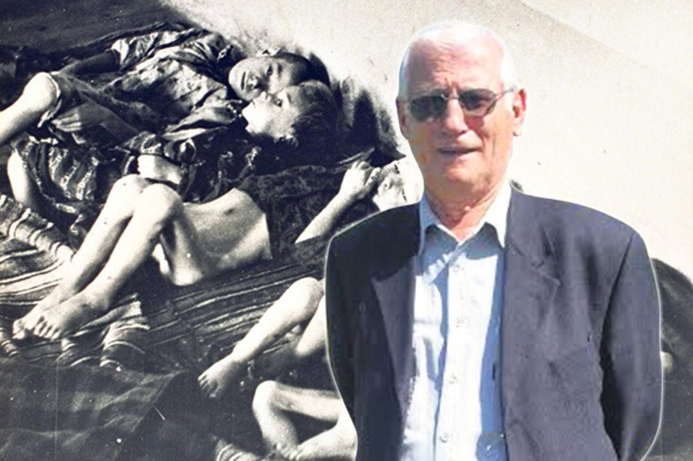 SEĆANJE ŽRTVE (80) LOGORA: I danas se plašim mučenja u Jasenovcu!