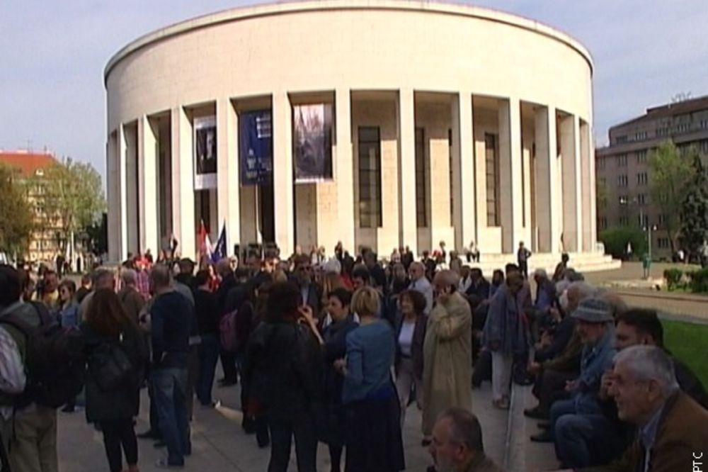 U Zagrebu održana alternativna komemoracija žrtvama Jasenovca!