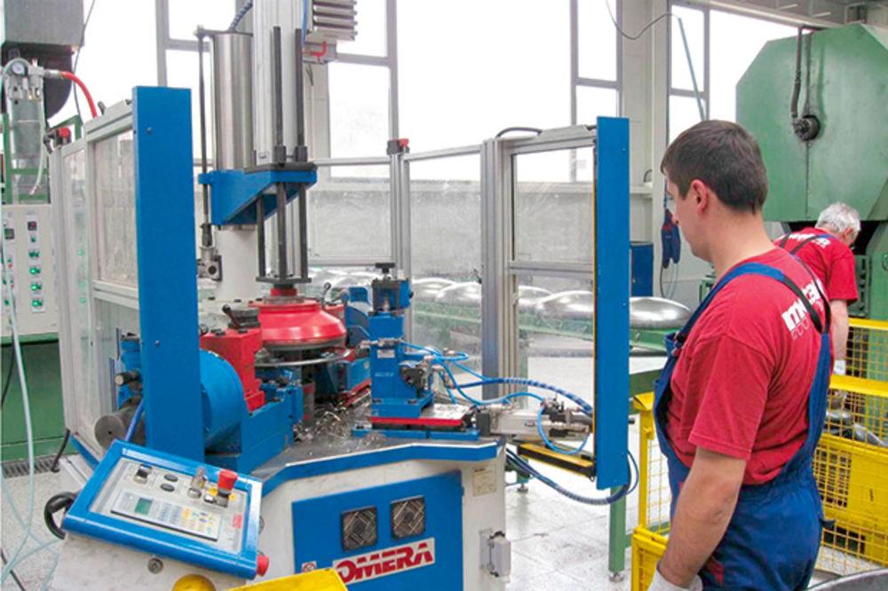 ZA PRIMER: Metalac podelio akcije zaposlenima