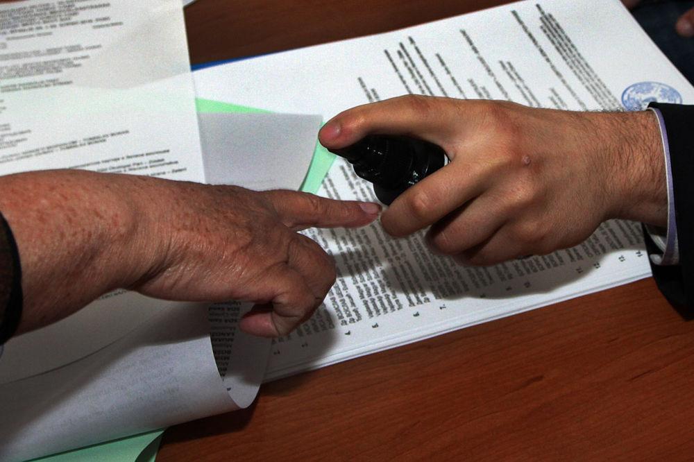RIK: Ponavljanje izbora na 15 birališta u sredu 4. maja