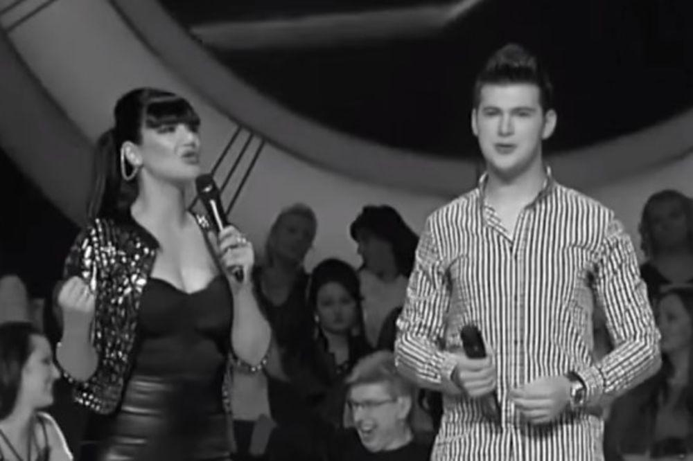 FANOVI OSTVARILI JELENINU ŽELJU: Naježićete se kada vidite spot snimljen u čast ubijene pevačice