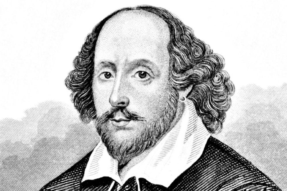 MISTERIJA: Elizabeta pisala umesto Šekspira?