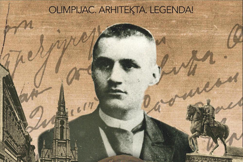 NOVI FILM: Vlade Divac otkriva osvajača prve medalje na Olimpijskim igrama!
