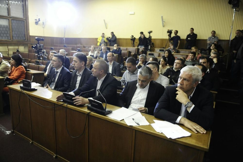 NEPRINCIPIJELNI SAVEZI: Cenzus stranke ruše SNS preko Ružićevog tasta
