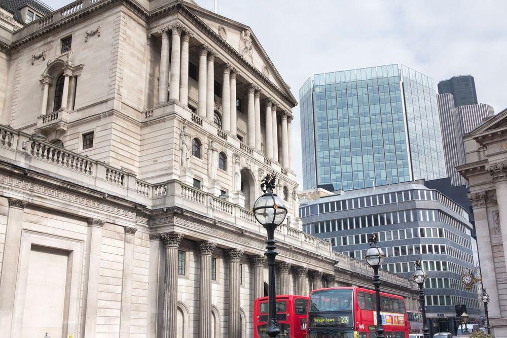 BLAGO ISPOD TROTOARA: Ova ulica u Londonu krije 20 odsto svetskog zlata