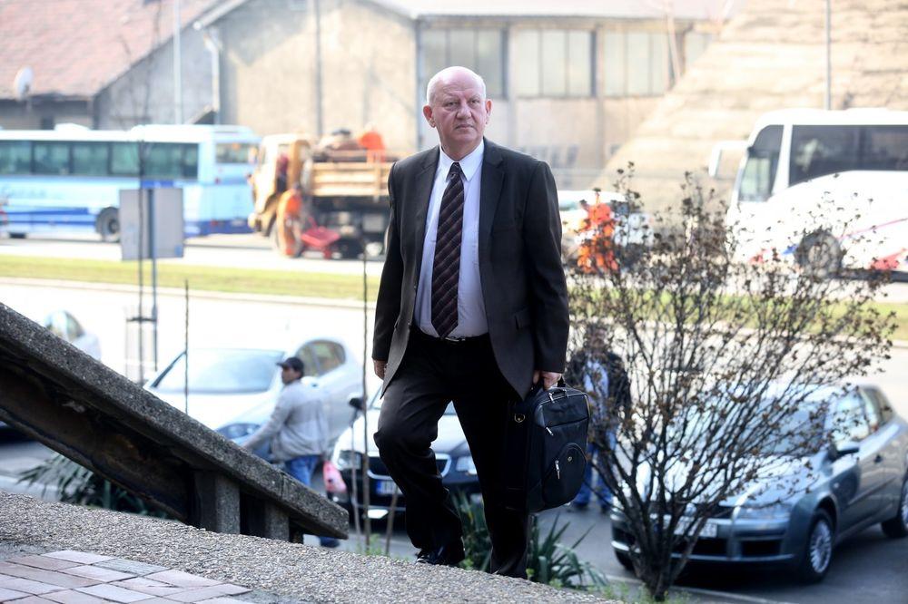 GENERAL STANKOVIĆ U TRIBUNALU: Pozvao sam Mladića da se još 1995. preda Hagu