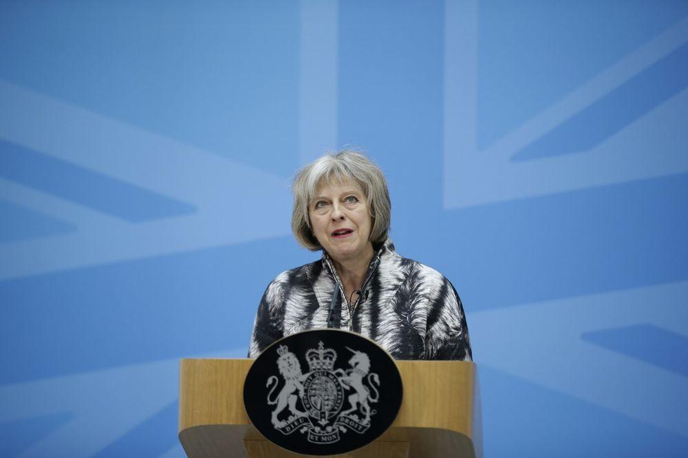 BRITANSKA MINISTARKA: Stop proširenju  EU, Srbija, Albanija i Turska ne treba da budu članice