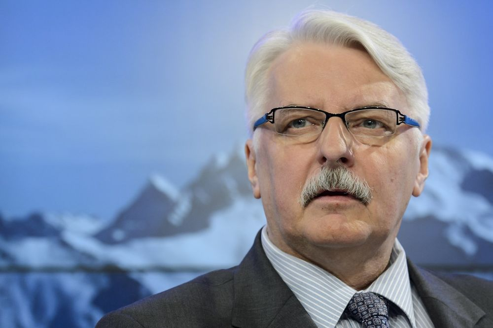 HUŠKANJE NATO NA RUSIJU: Šef poljske diplomatije traži oštriju reakciju Alijanse
