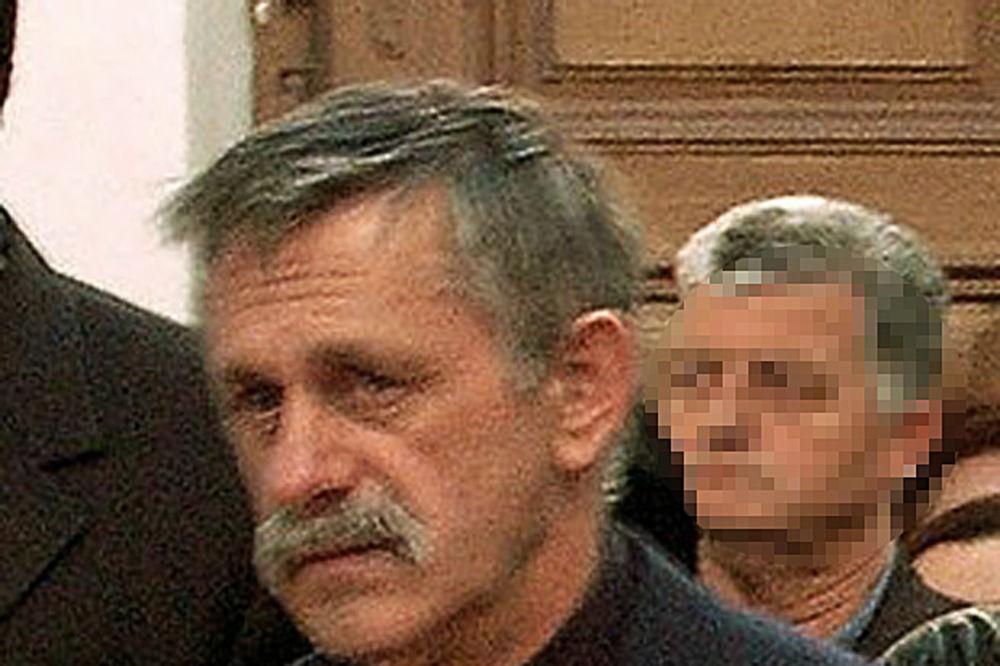 IZNENADNA SMRT: Preminuo mlađi brat Radovana Karadžića